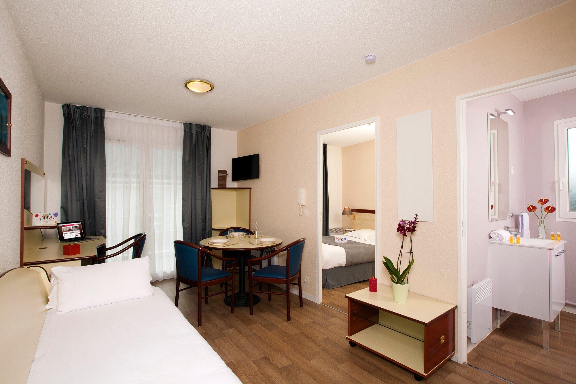 Cerise Lannion Hotel voir les tarifs 108 avis et 83 photos