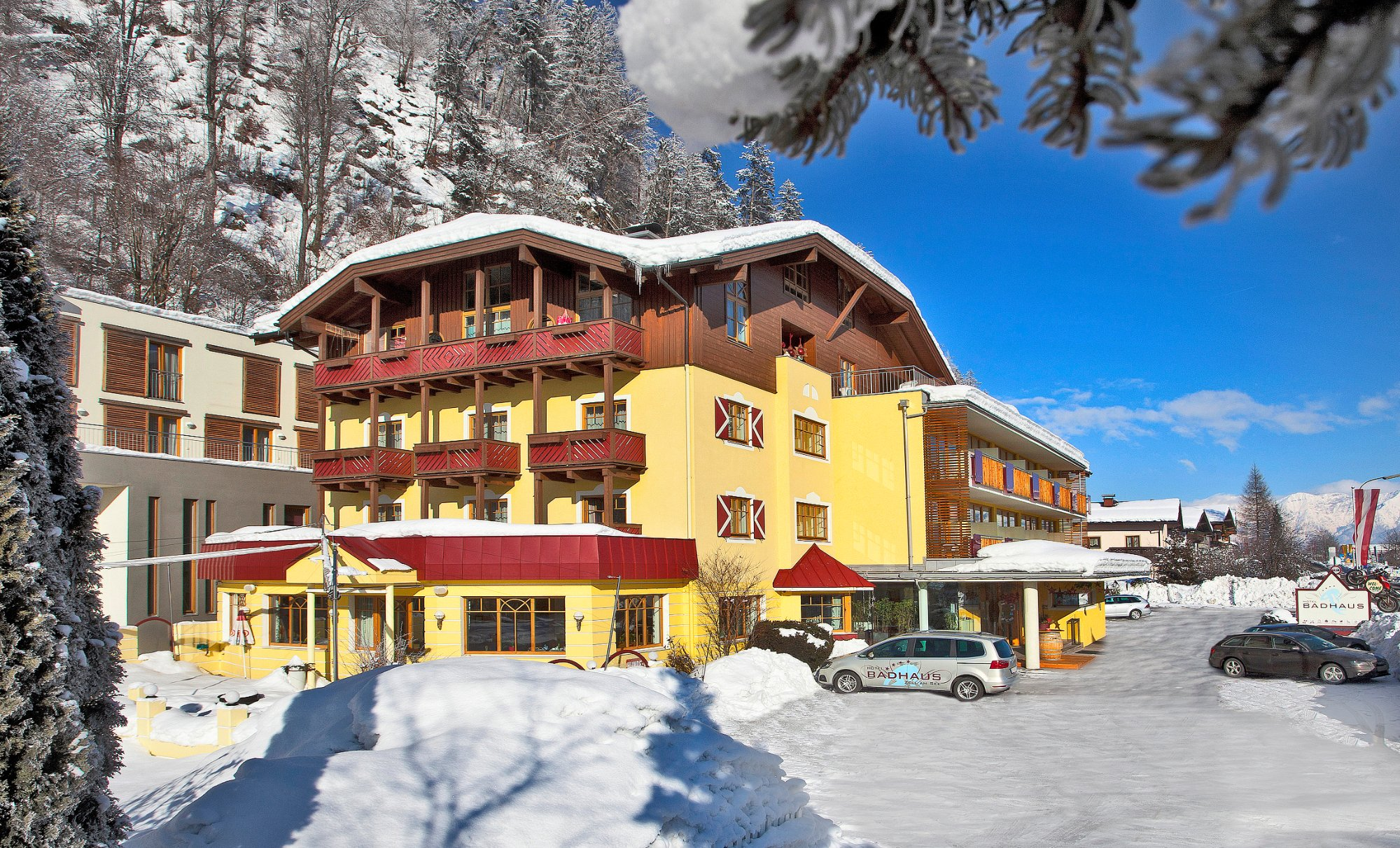 Hotel Badhaus