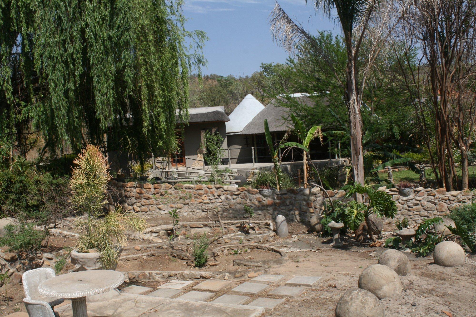 Oude Landgoed Lodge and Spa