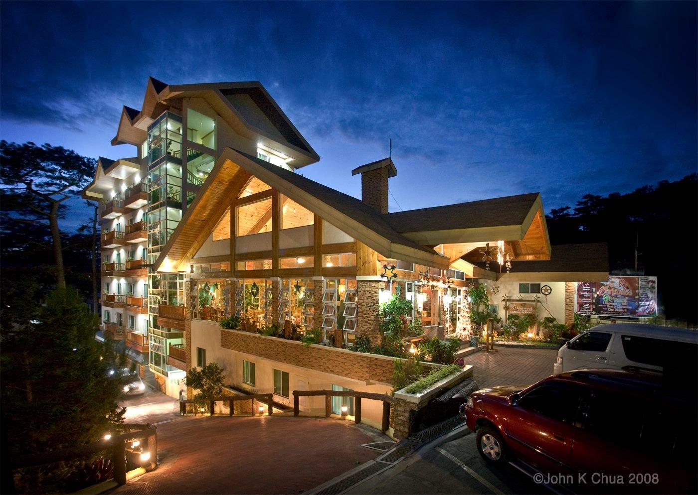 Ridgewood Hotel