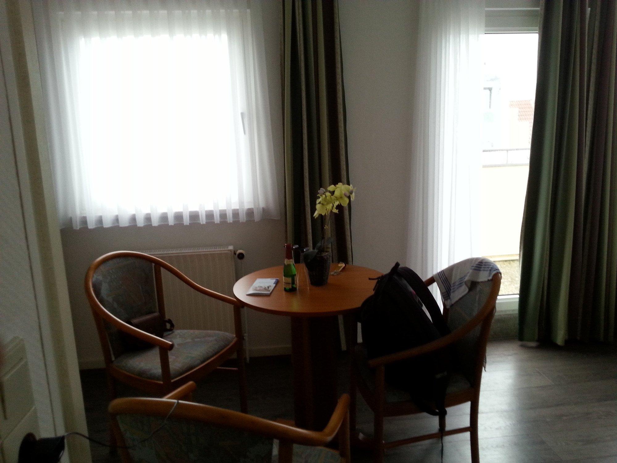 Hotel Paula Norderney