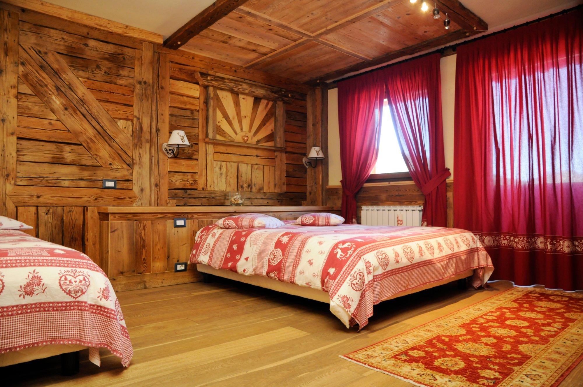 Hotel Meuble Mon Reve