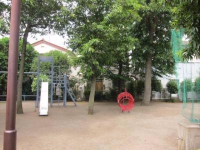 Chuorinkan Gochome Park