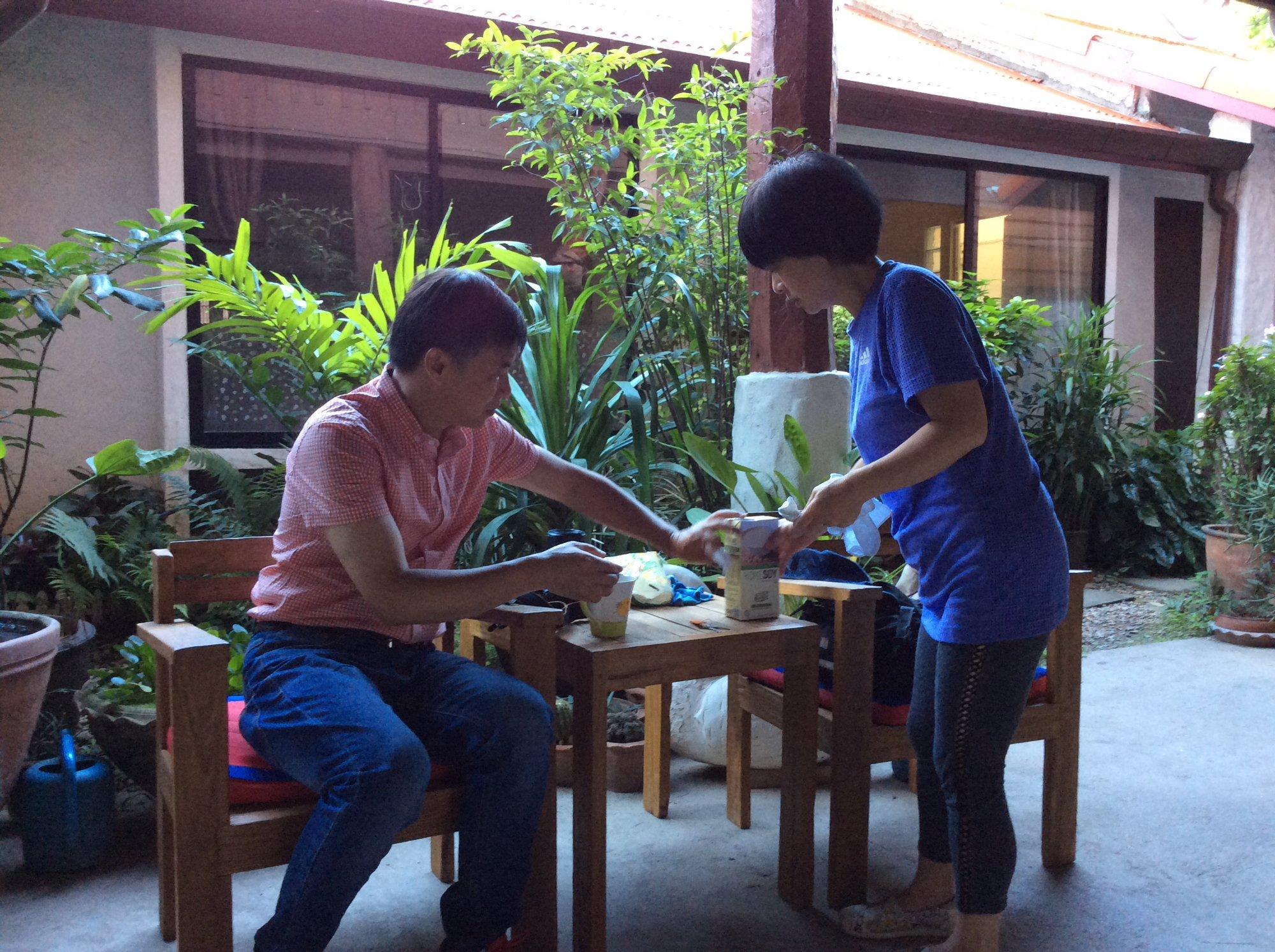 Chiang Mai Erwachsenenunterhaltung Bewertungen
