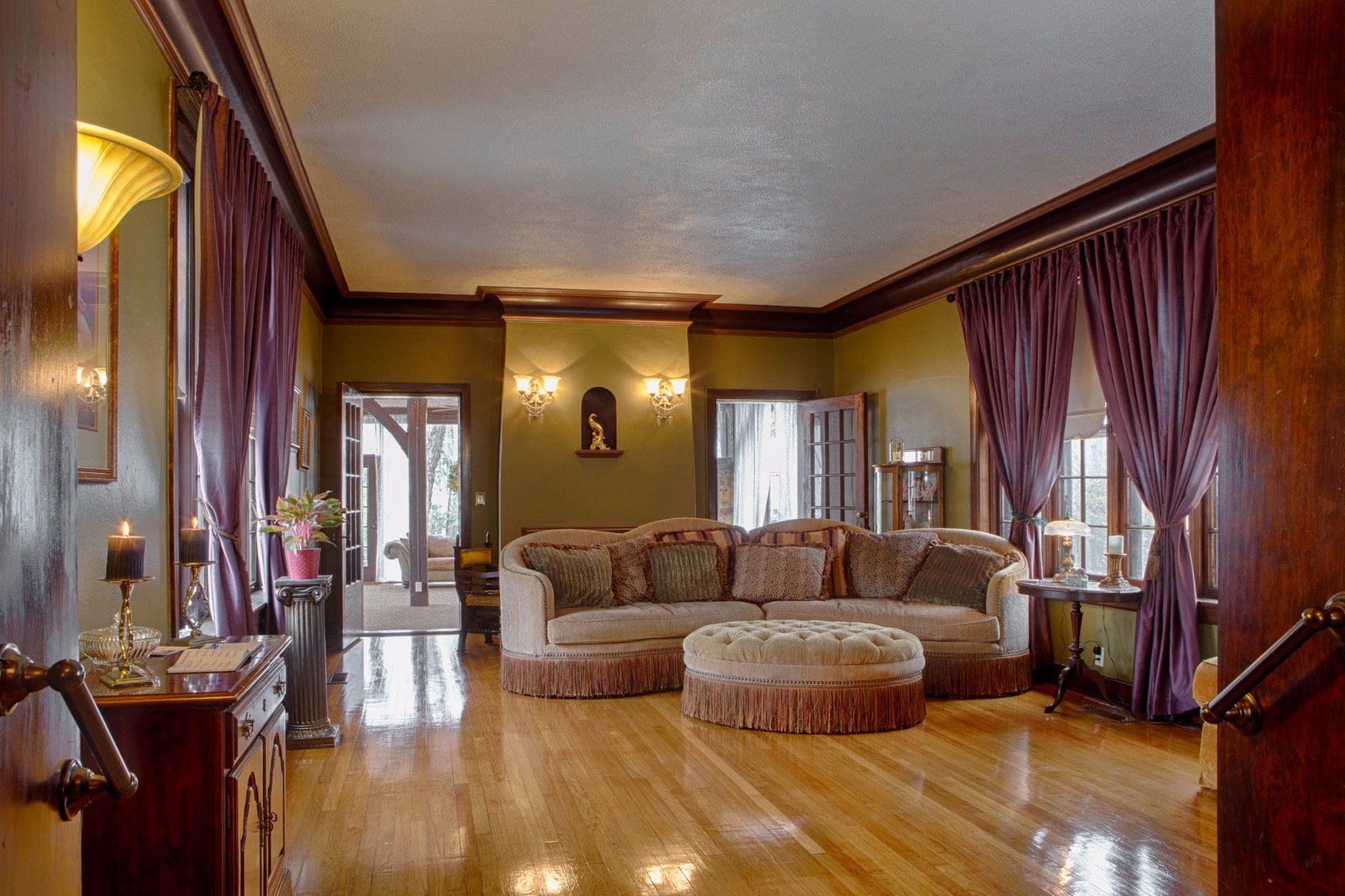 Graham-Carroll House Bed and Breakfast