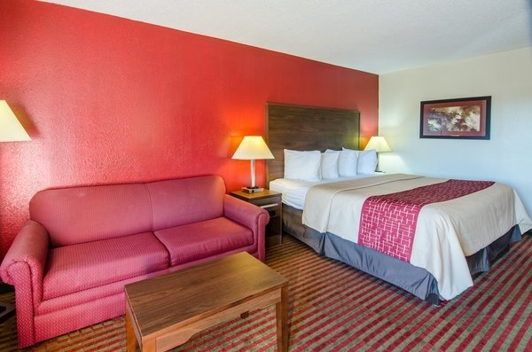 Red Roof Inn Kingsport   UPDATED 2017 Prices U0026 Hotel Reviews (TN)    TripAdvisor