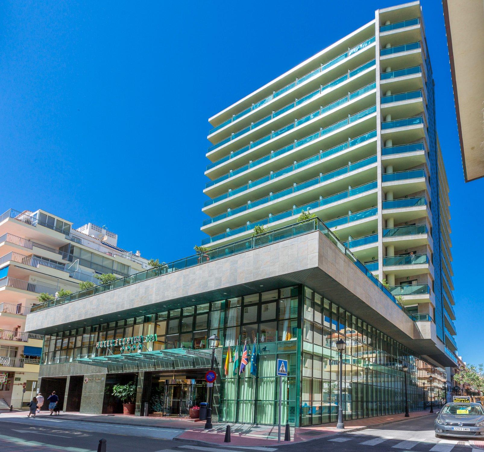 佛羅里達水療酒店