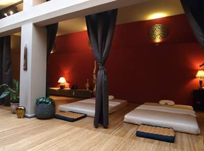 CHABA Thai Massage & Spa