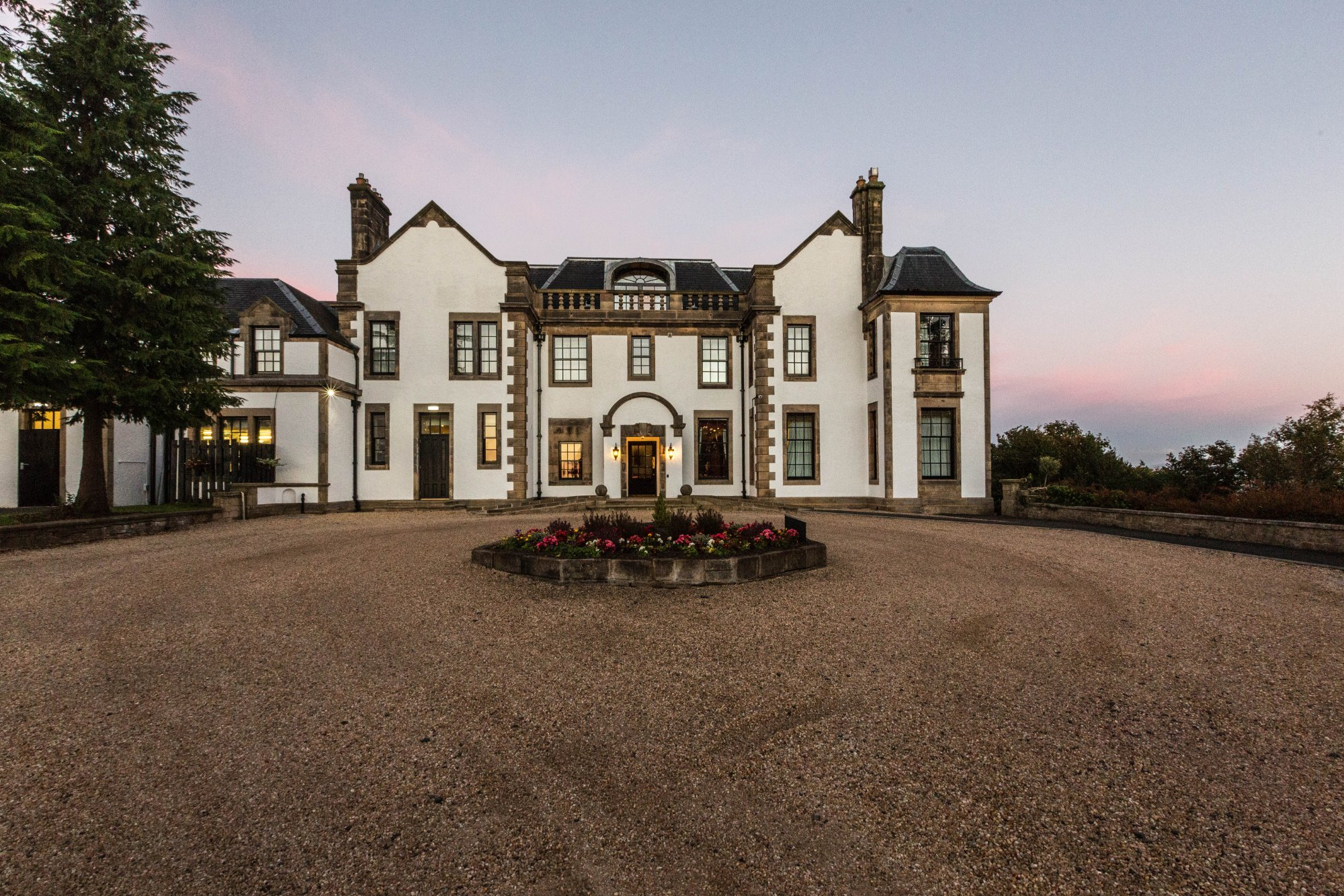 Gleddoch Hotel, Spa & Golf