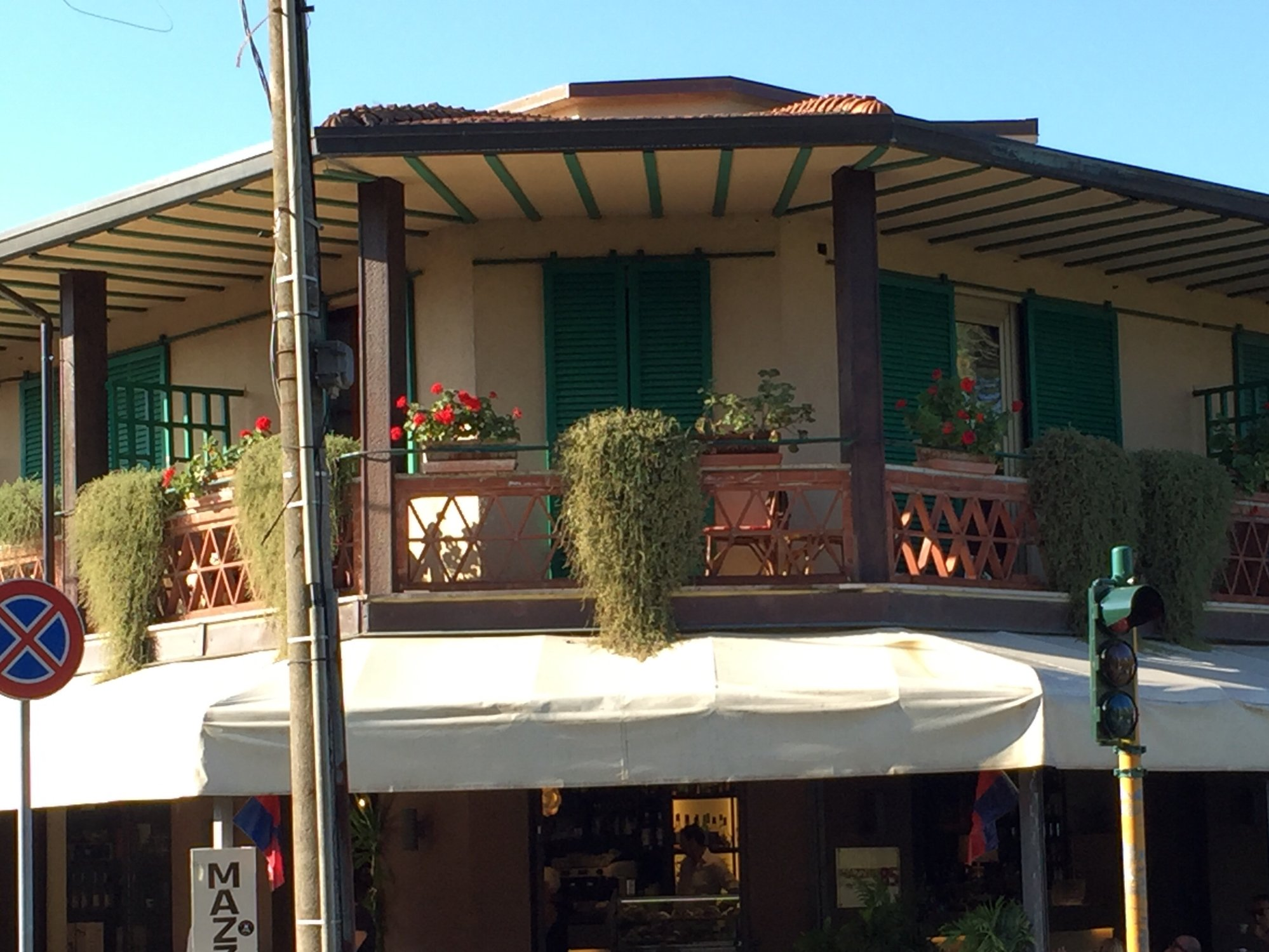 Golf Hotel Forte dei Marmi