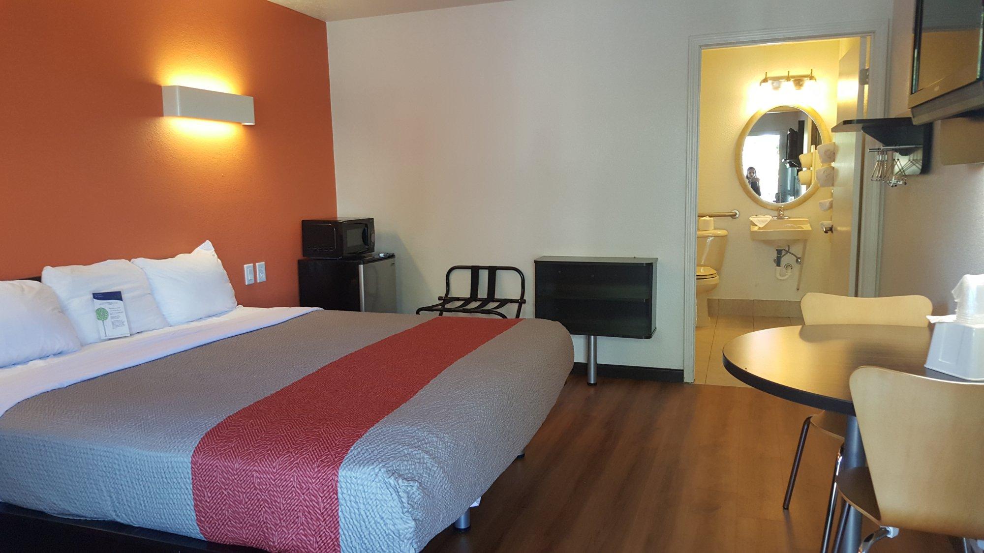 Motel 6 OSU
