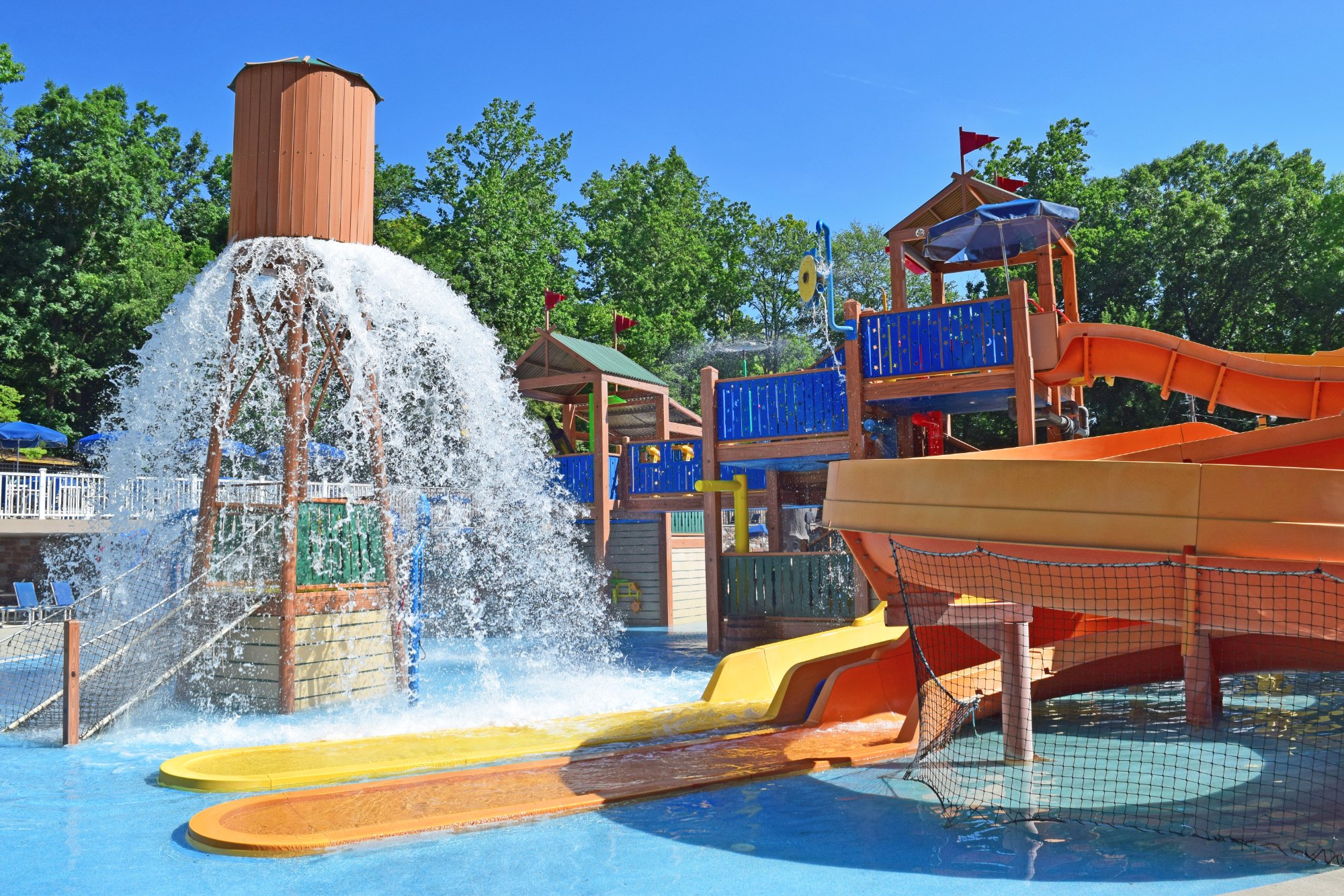 Yogi Bear's Jellystone Park Camp-Resort in Quarryville