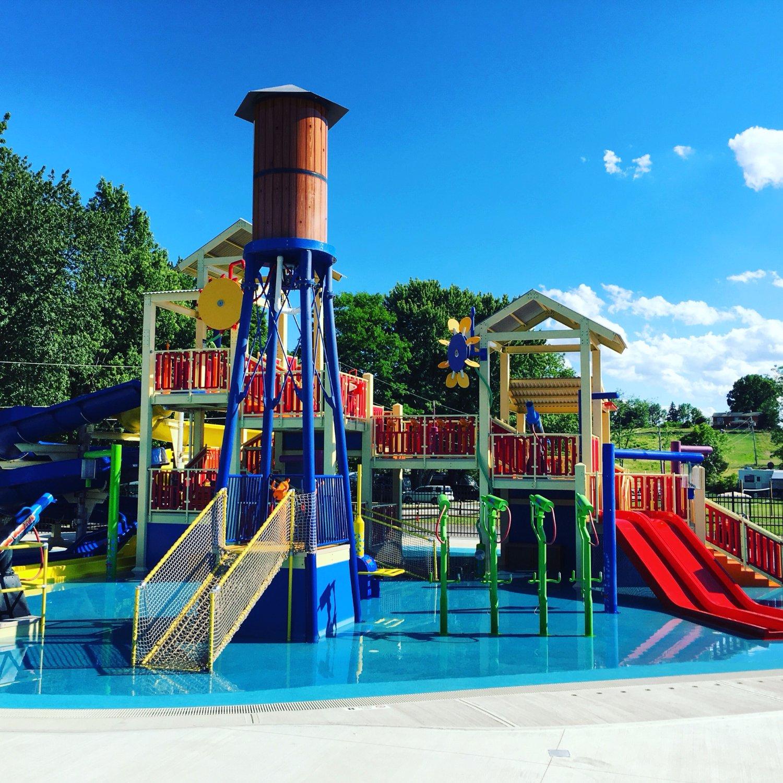Yogi Bear's Jellystone Park Camp-Resort Gardiner
