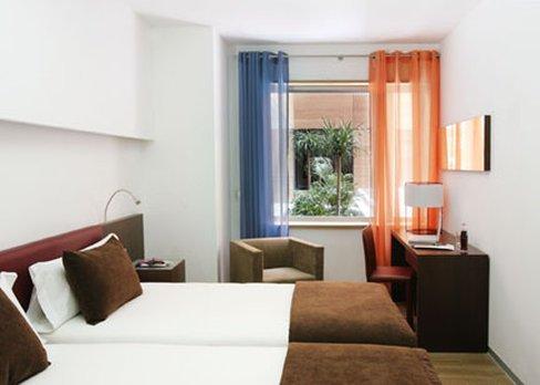 格蘭維亞艾爾酒店