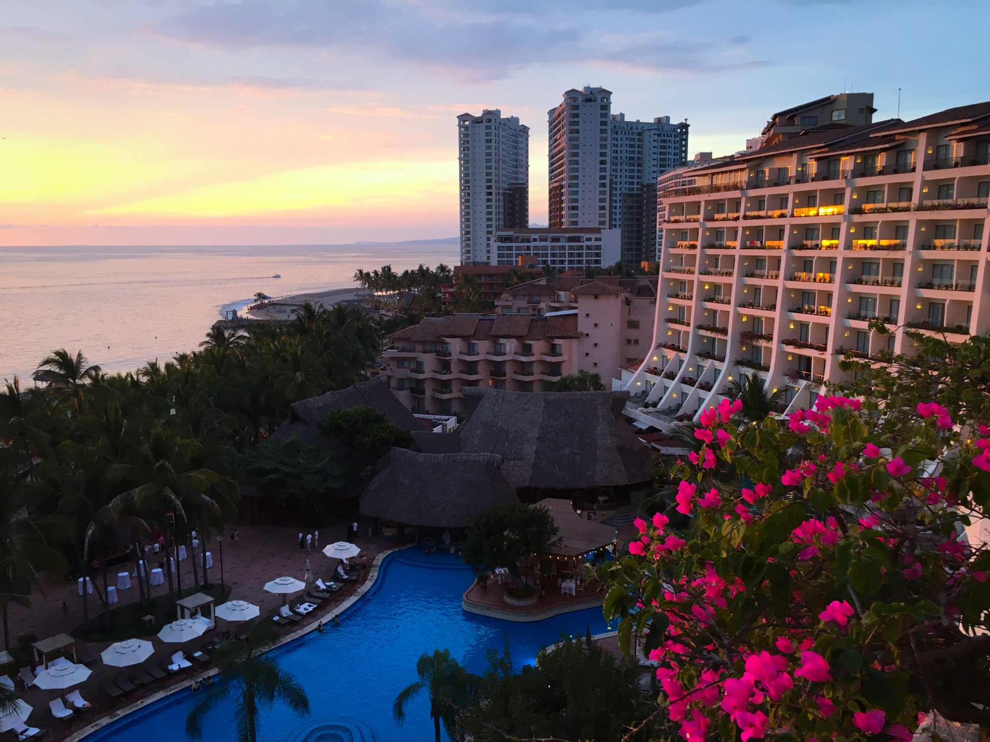 ‪Fiesta Americana Puerto Vallarta All Inclusive & Spa‬