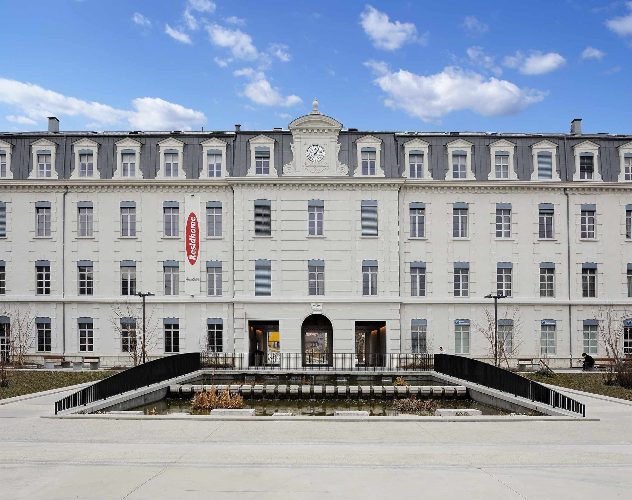 格勒諾布爾卡協德杜本飯店