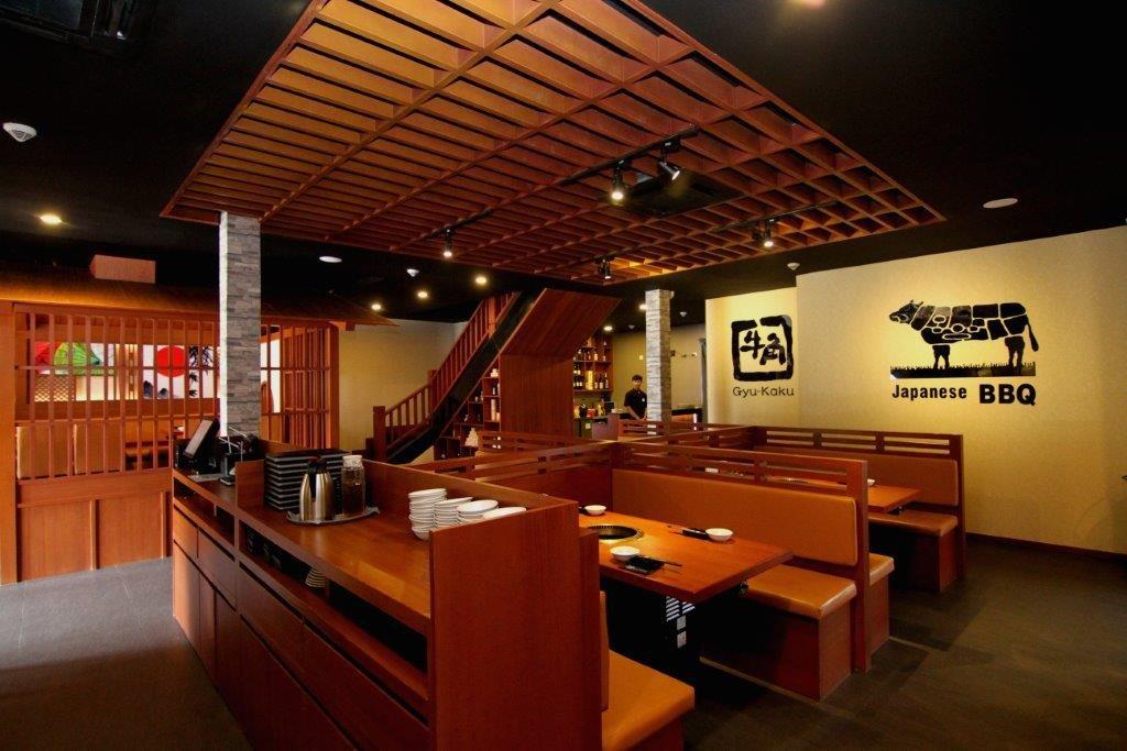 Gyu-Kakau Japanese BBQ Restaurant, Phnom Penh - Restaurant Reviews ...