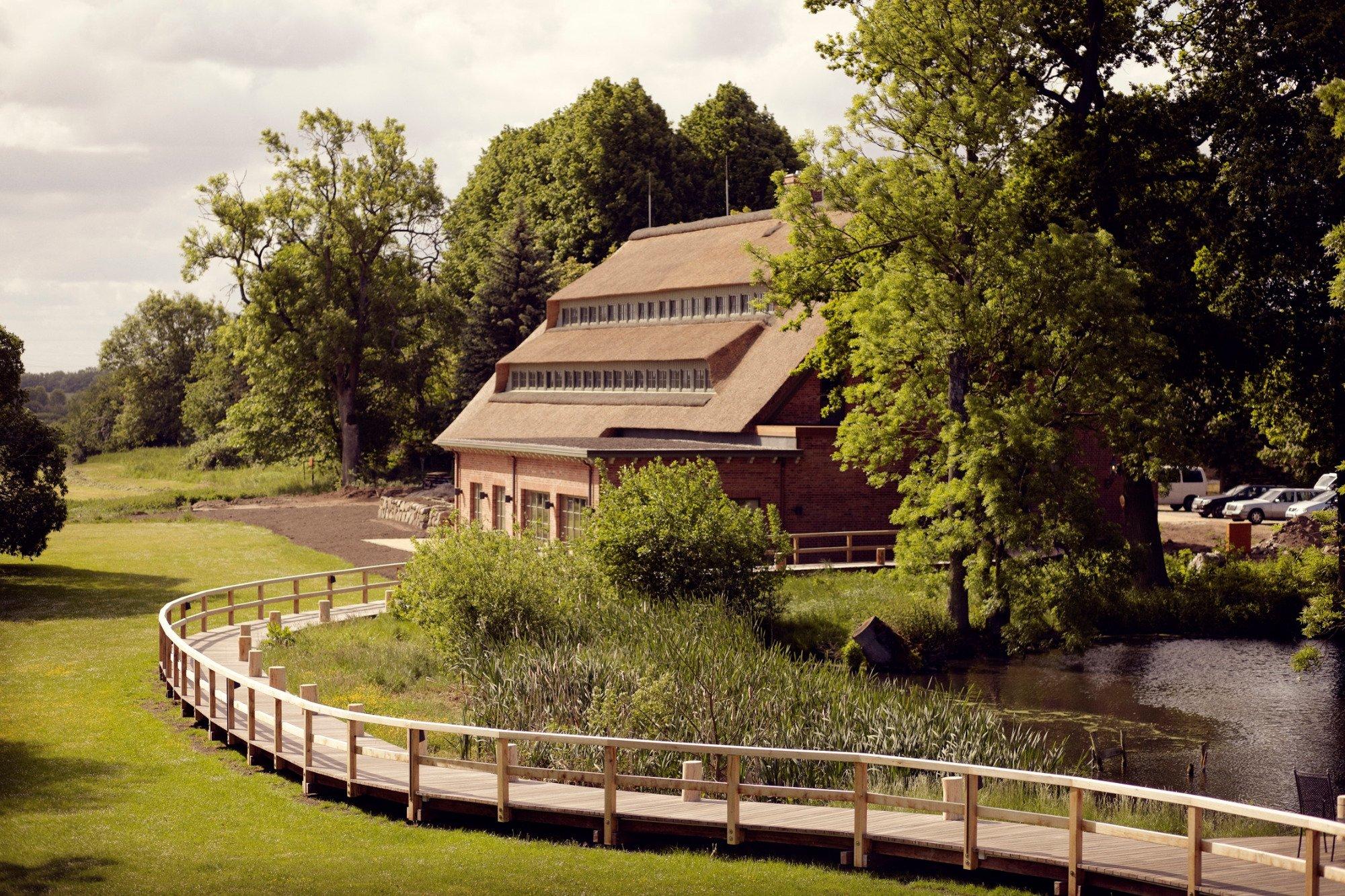 Landhaus Topferhof