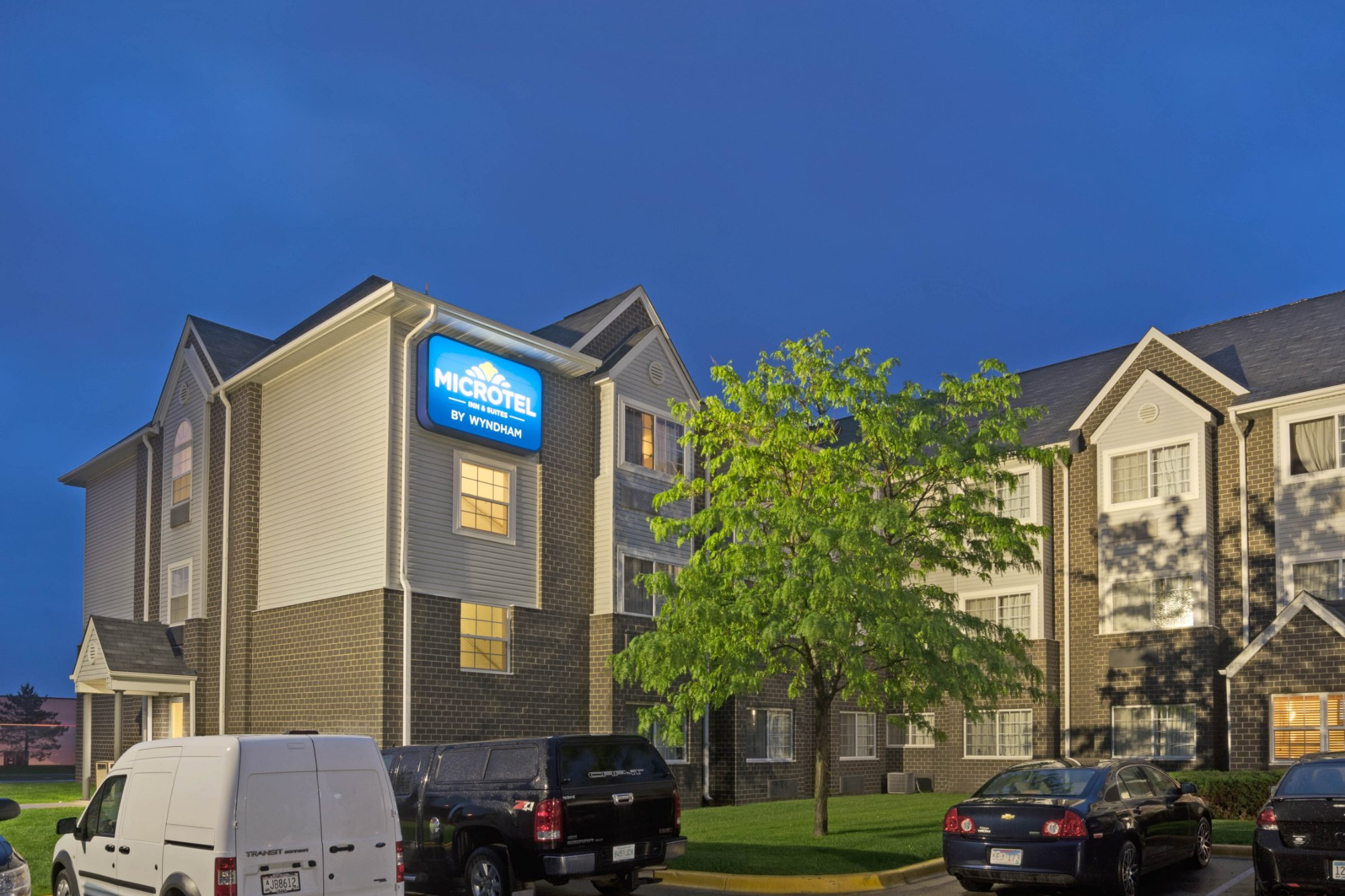 Microtel Inn & Suites by Wyndham Eagan/St Paul