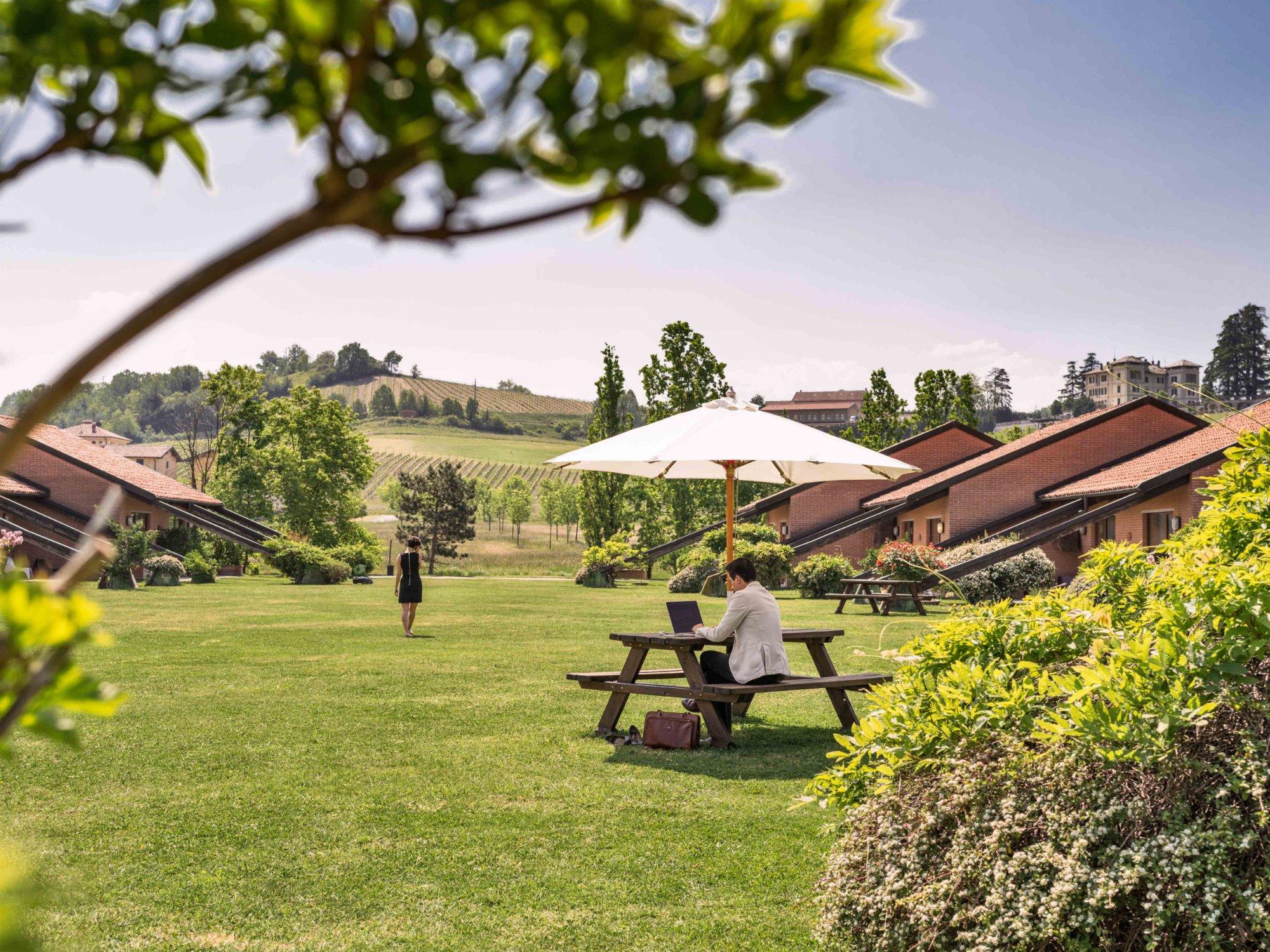 Serravalle Golf Hotel