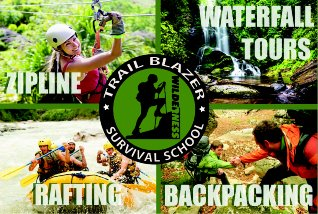 Trail Blazer Survival School & Adventures