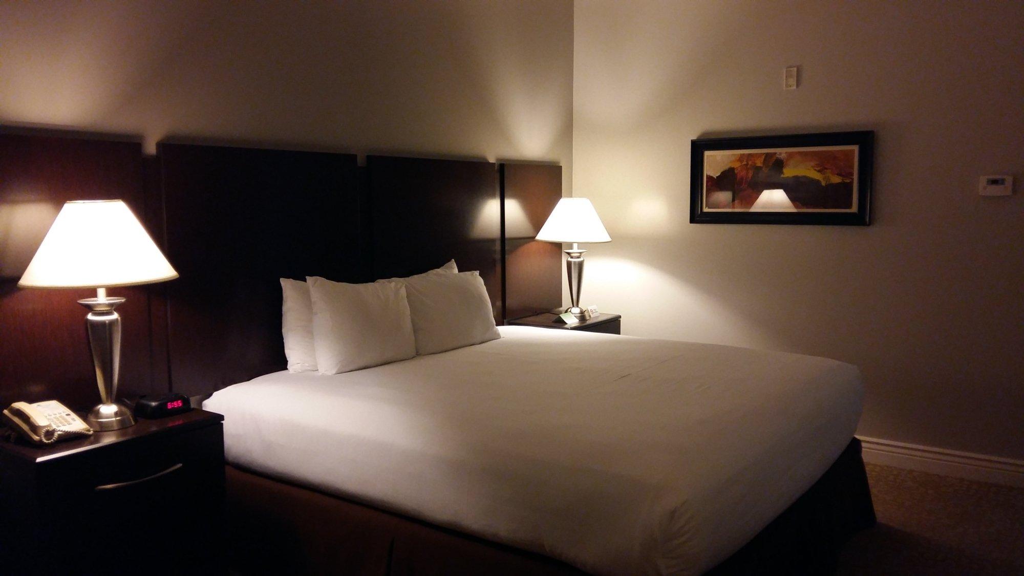Harlow's Casino Resort & Hotel