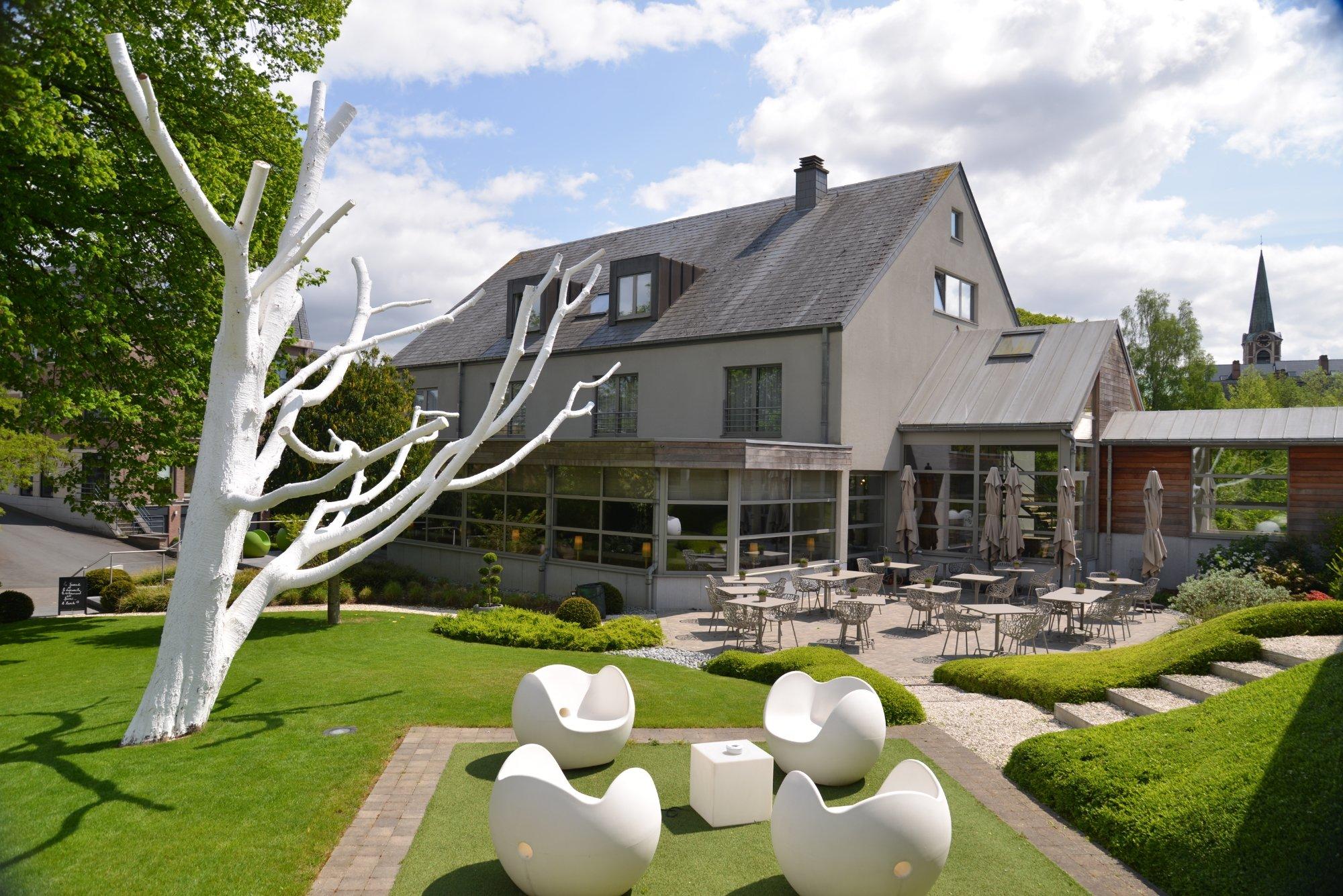 Hotel Le Cote Vert