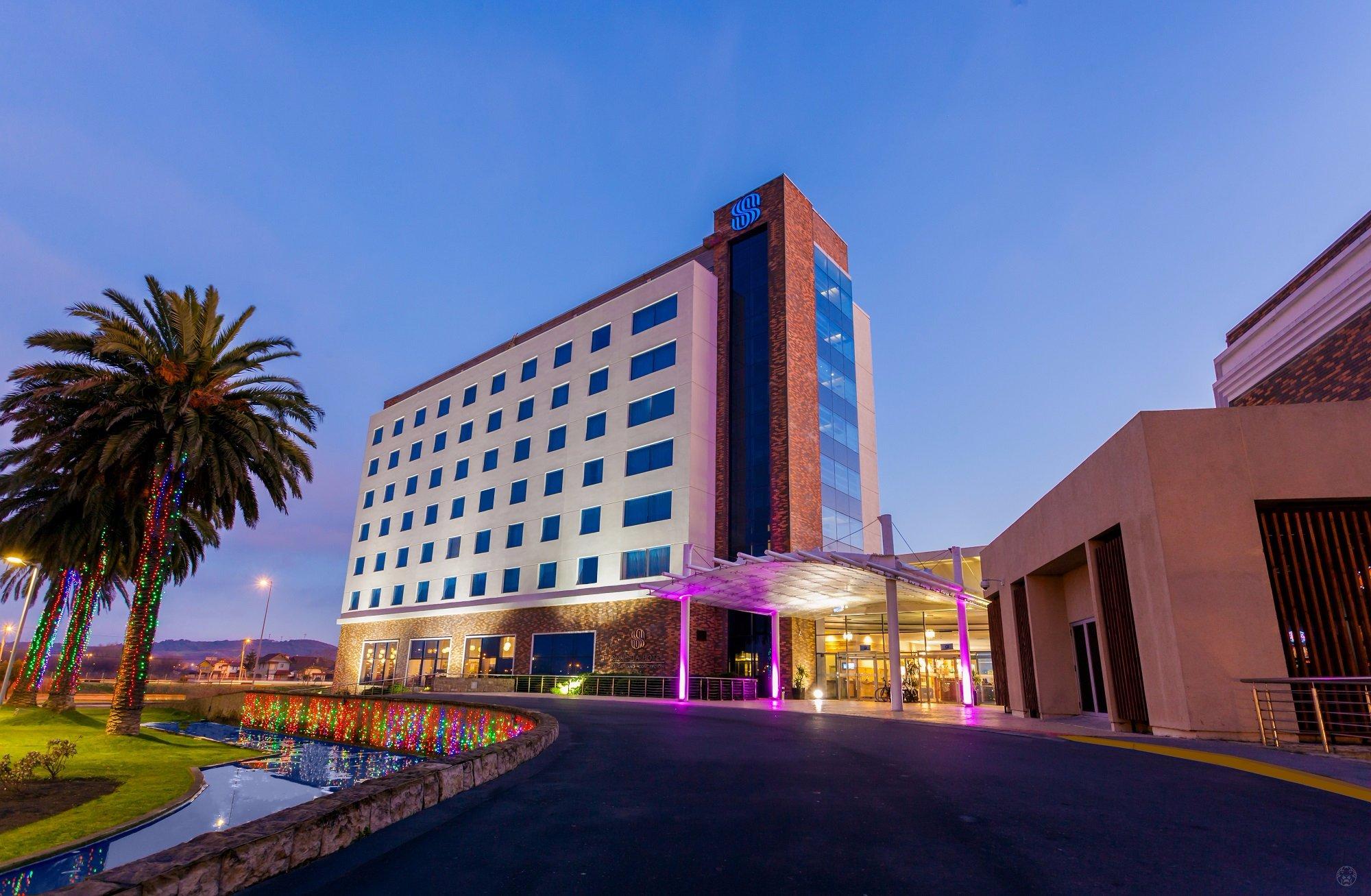 Sonesta Hotel Concepcion