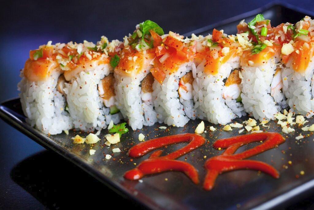 MIKUNI japanese restaurant & sushi bar   185 Placerville Road, Suite 100, Folsom, CA, 95630   +1 (916) 934-5250