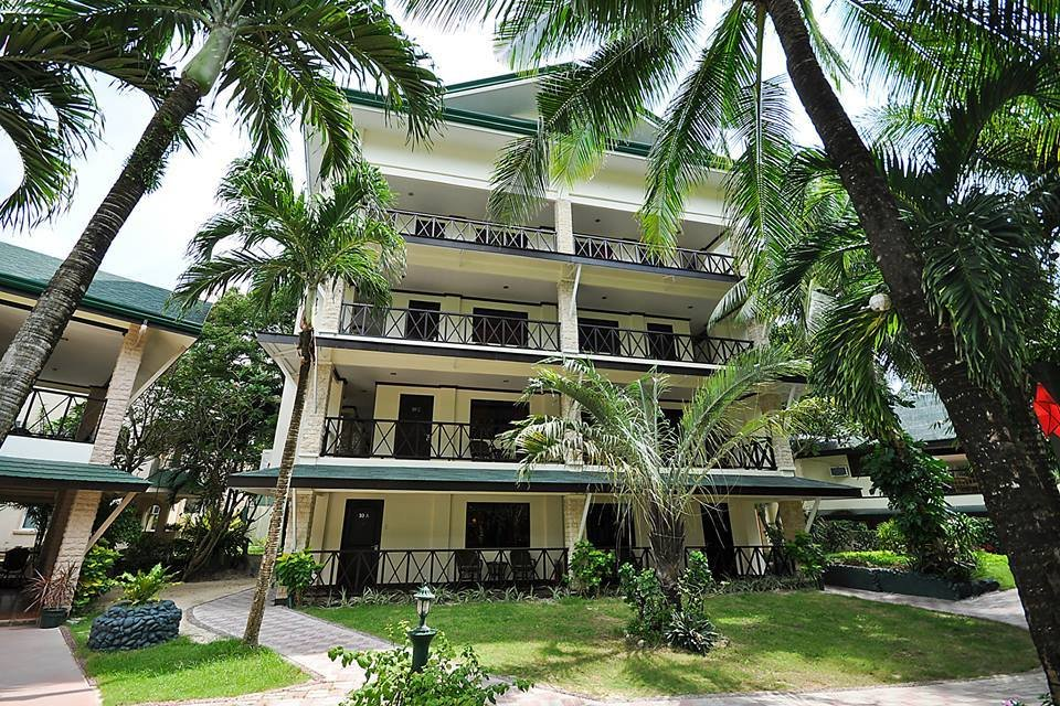 Paradise Garden Resort Hotel & Convention Center Boracay