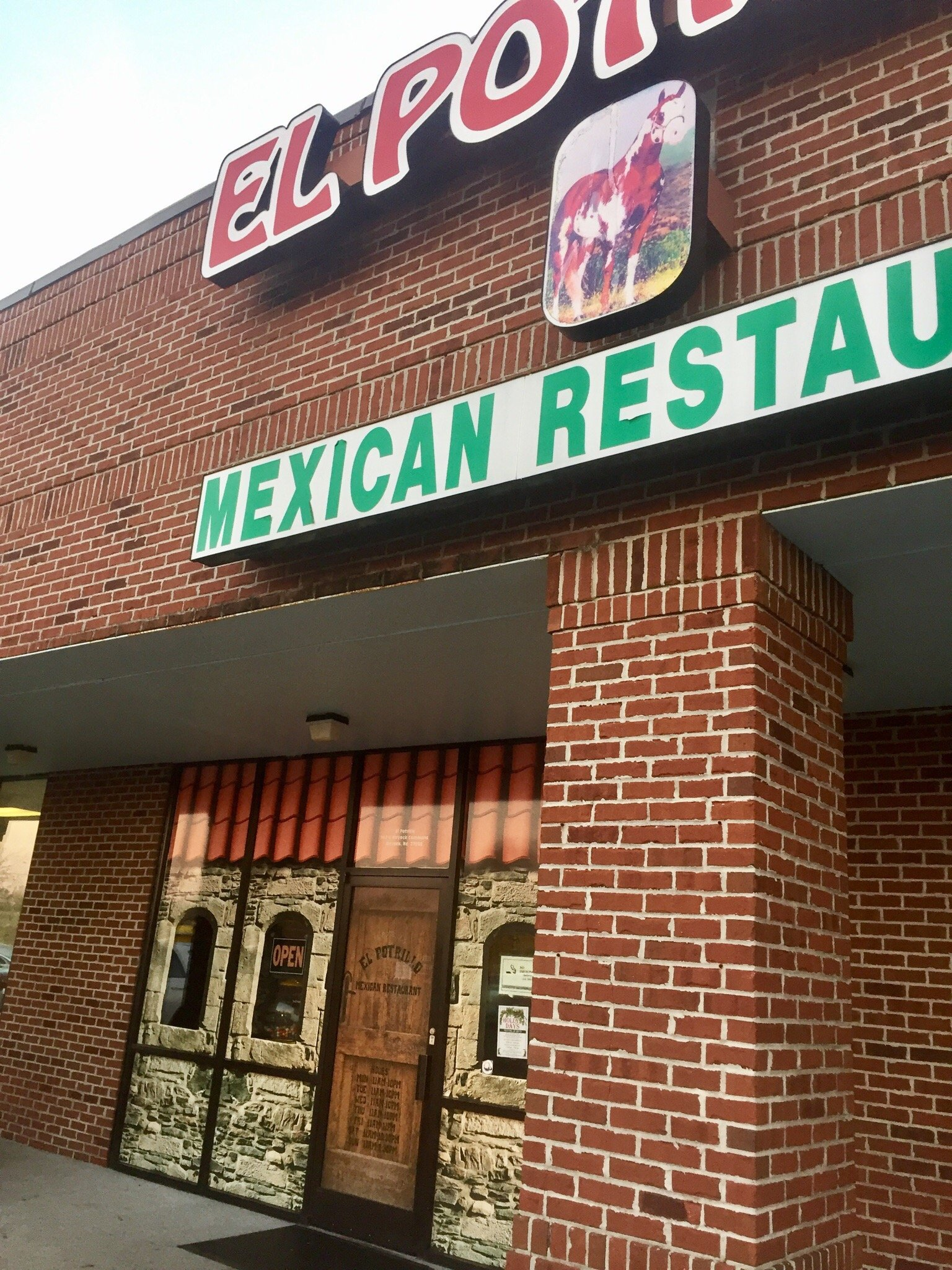 El Potrillo Moyock Menu Prices & Restaurant Reviews TripAdvisor