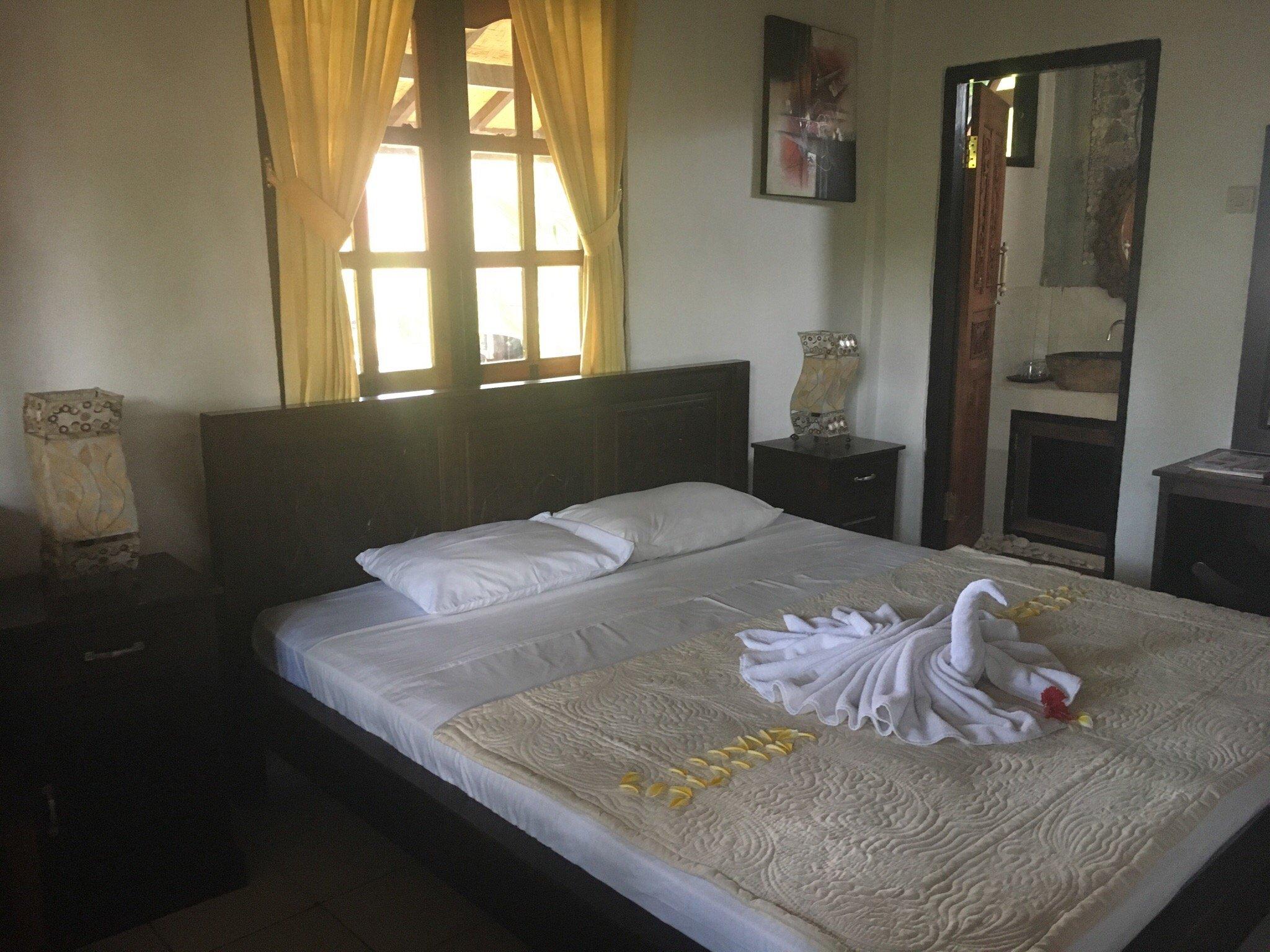 Suma Hotel Lovina Beach