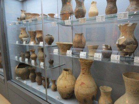 Hitachinaka City Archaeological Research Center