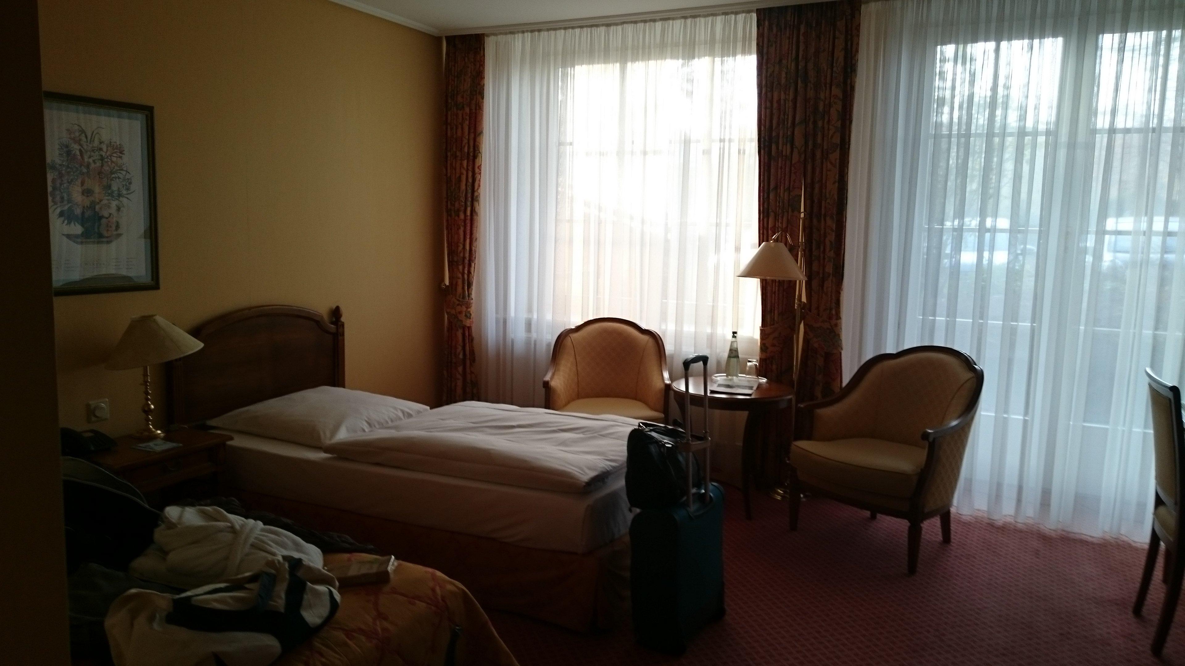 Geniesser Hotel Altes Gymnasium