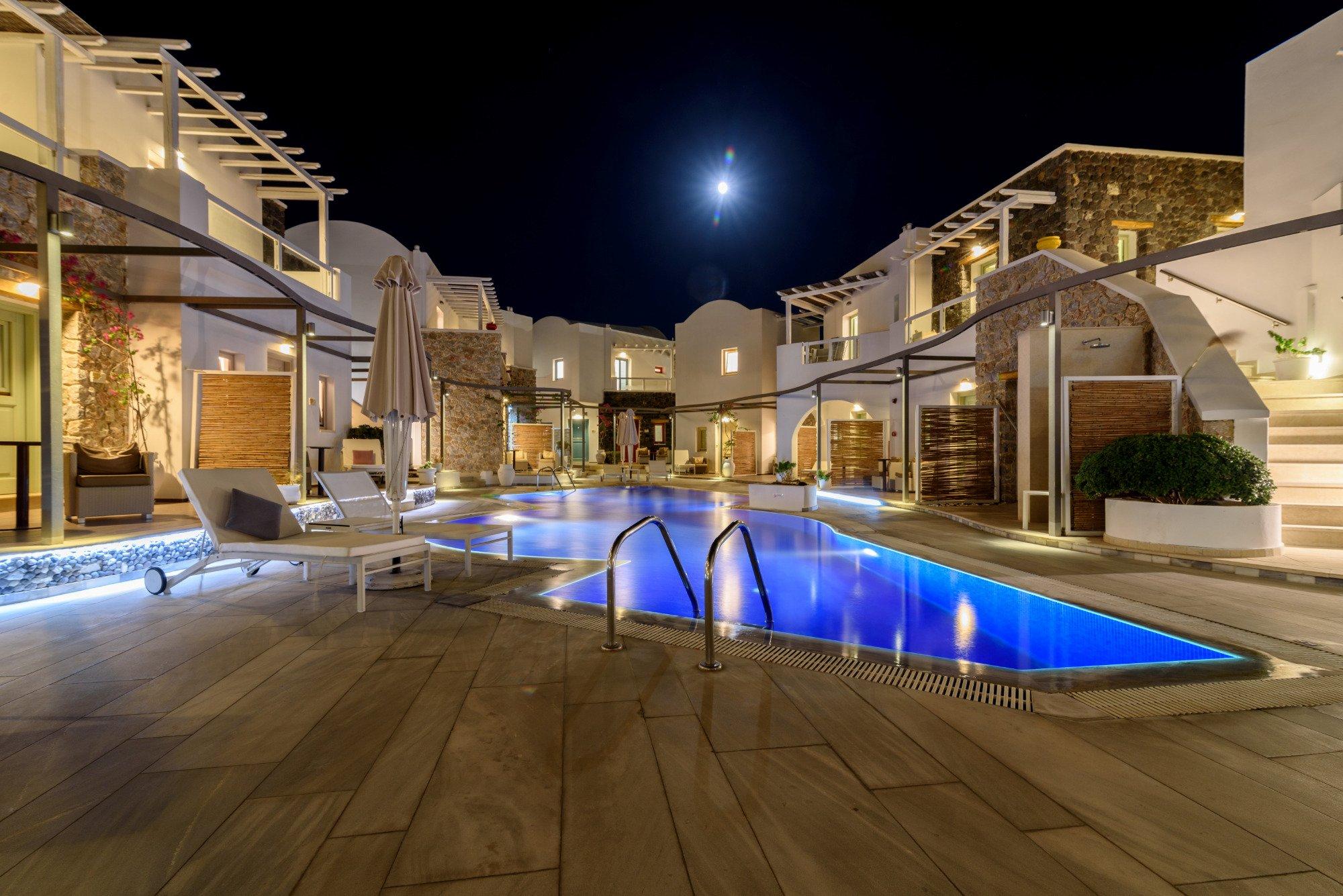 海洋豪華溫泉飯店 - 僅限成人入住