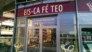 Eis-Cafe-Teo