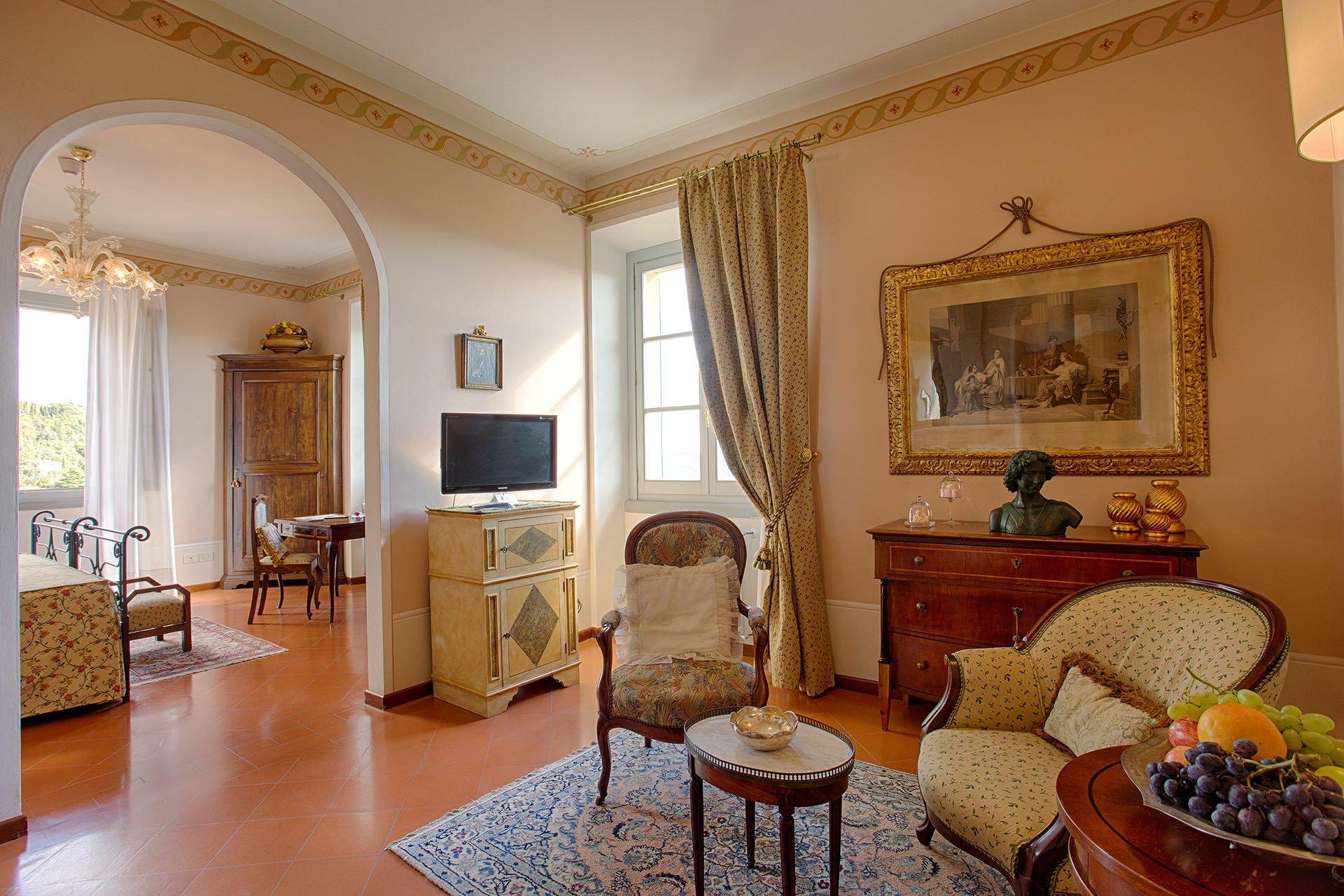 Villa Marsili - Chateaux et Hotel Collection