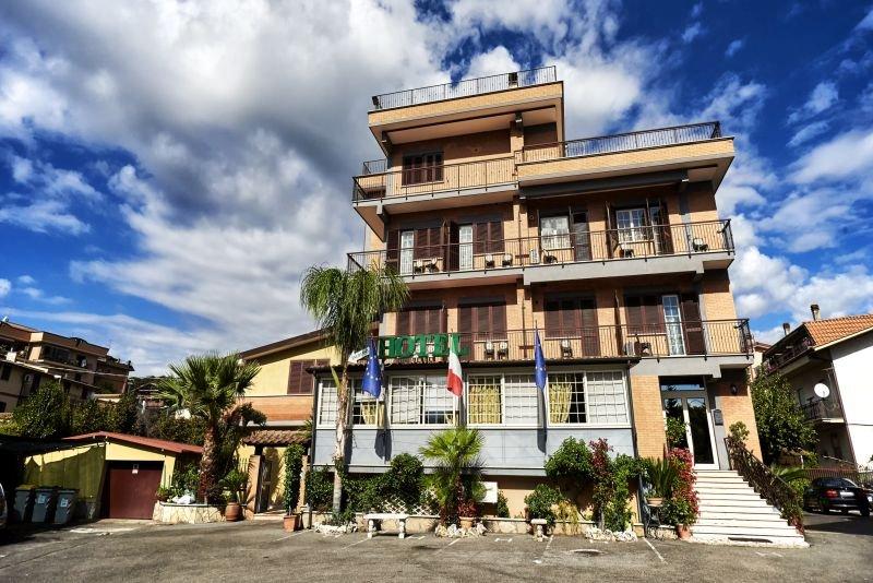 Hotel La Brocca