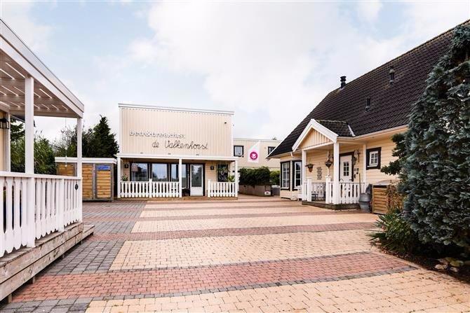 B&B de Valkenhorst