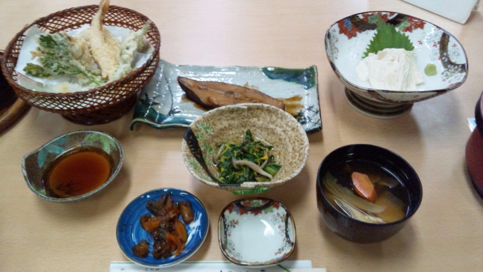 Tsukimigaoka Choumin Center