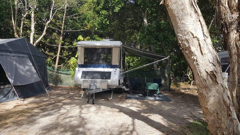 Suffolk Beachfront Holiday Park Accommodation