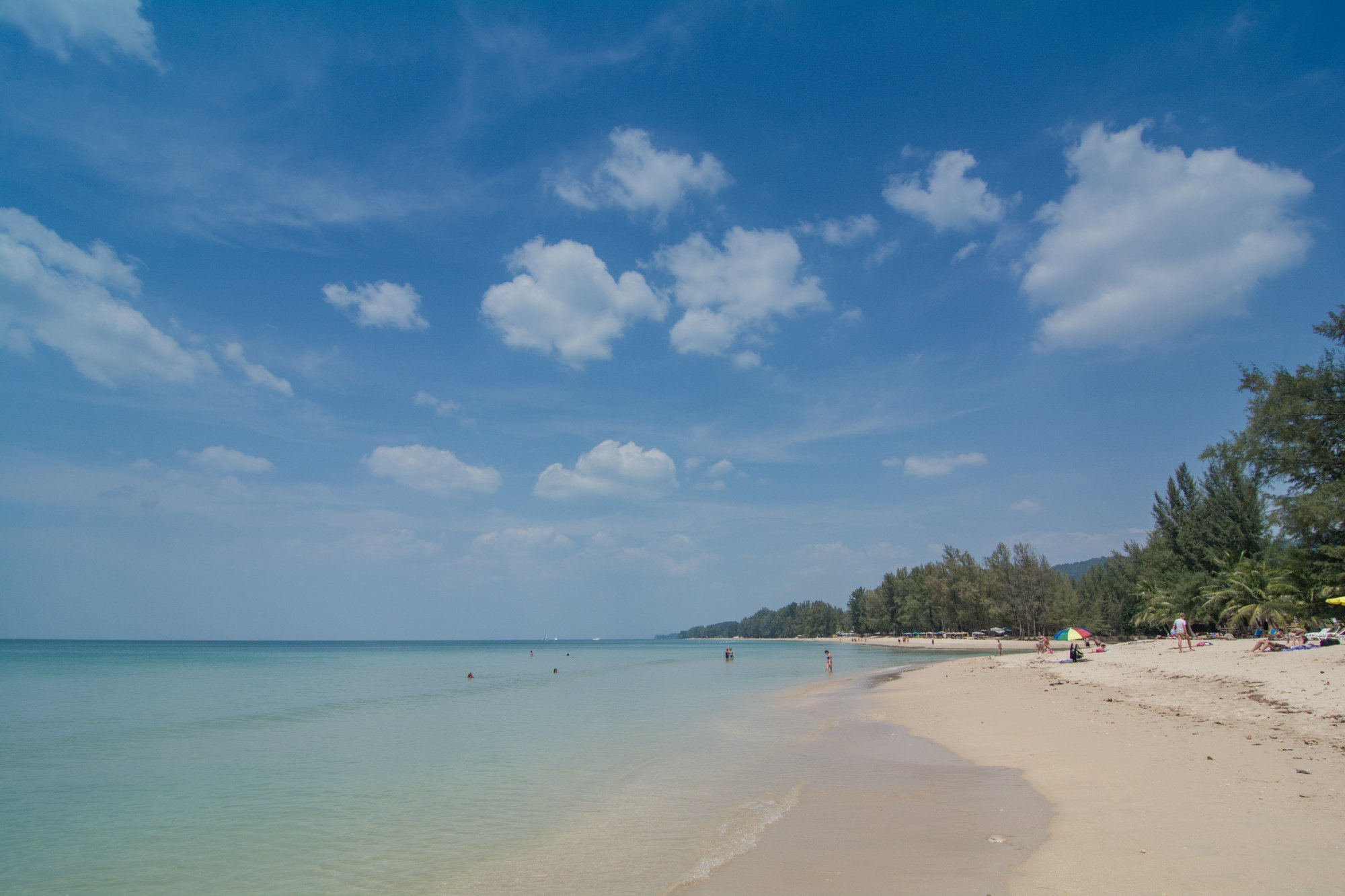 Thai House Beach Resort - Koh Lanta