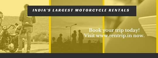 Rentrip Services Pvt Ltd