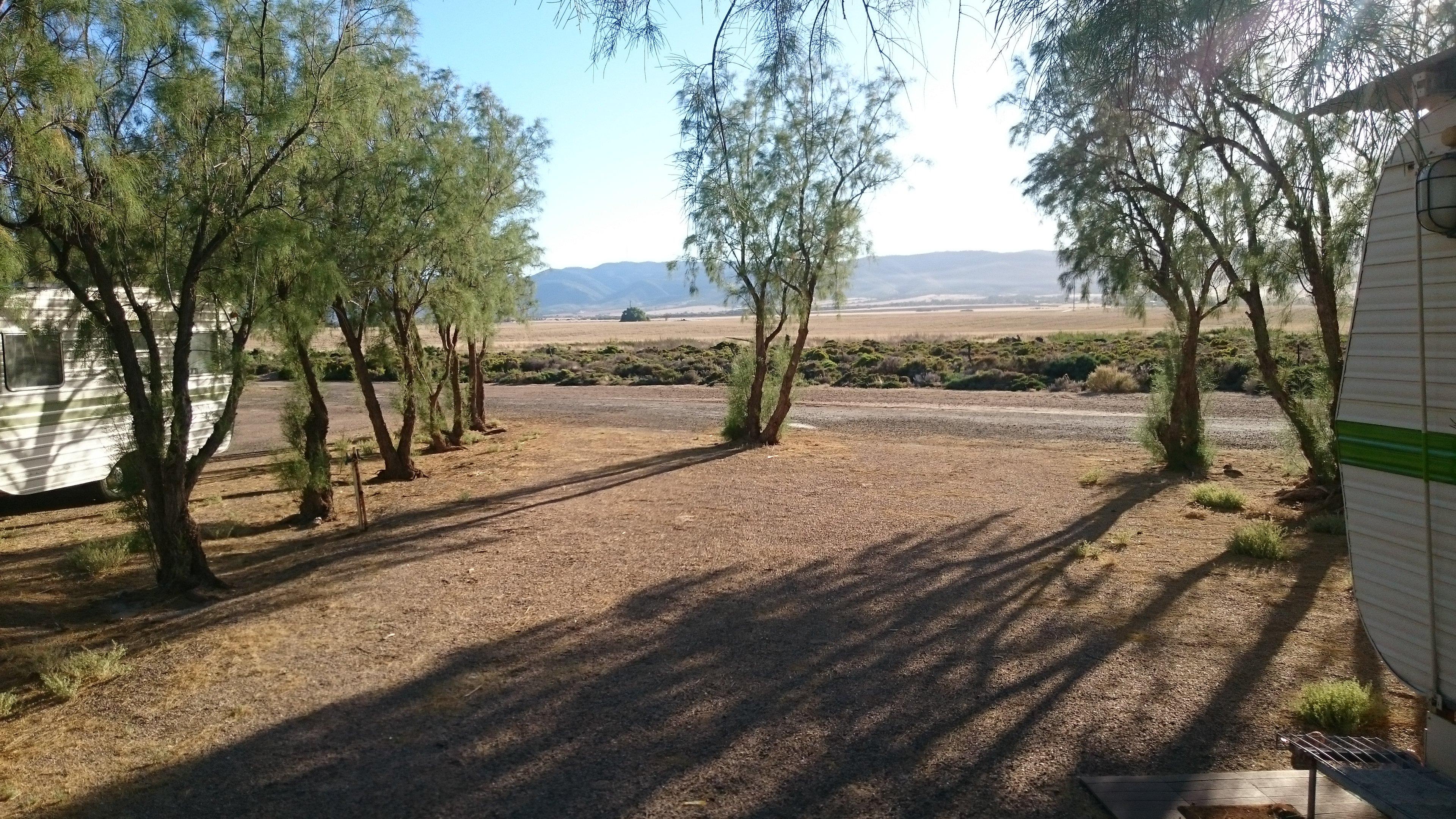 Rangeview Caravan & Cabin Park