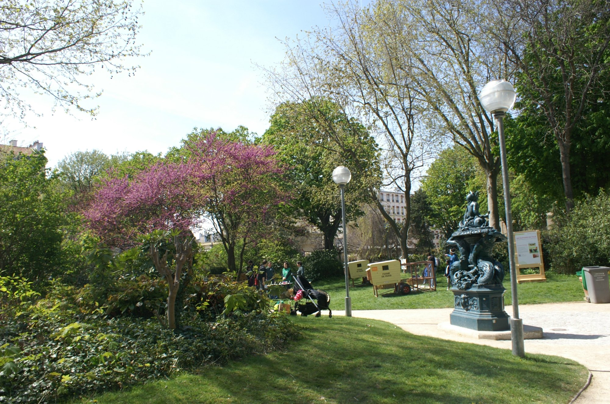 jardin villemin paris 2017 ce qu 39 il faut savoir pour On jardin villemin