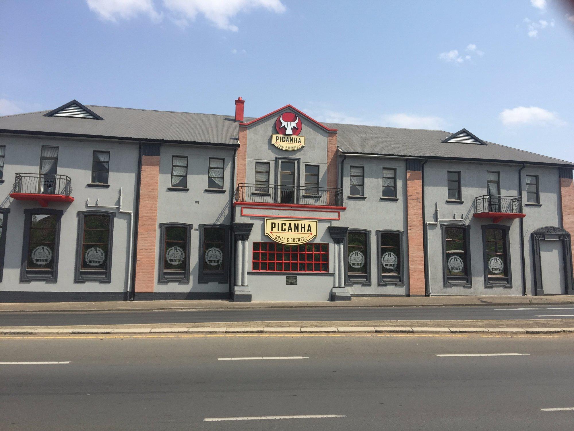 Goldfields Lodge