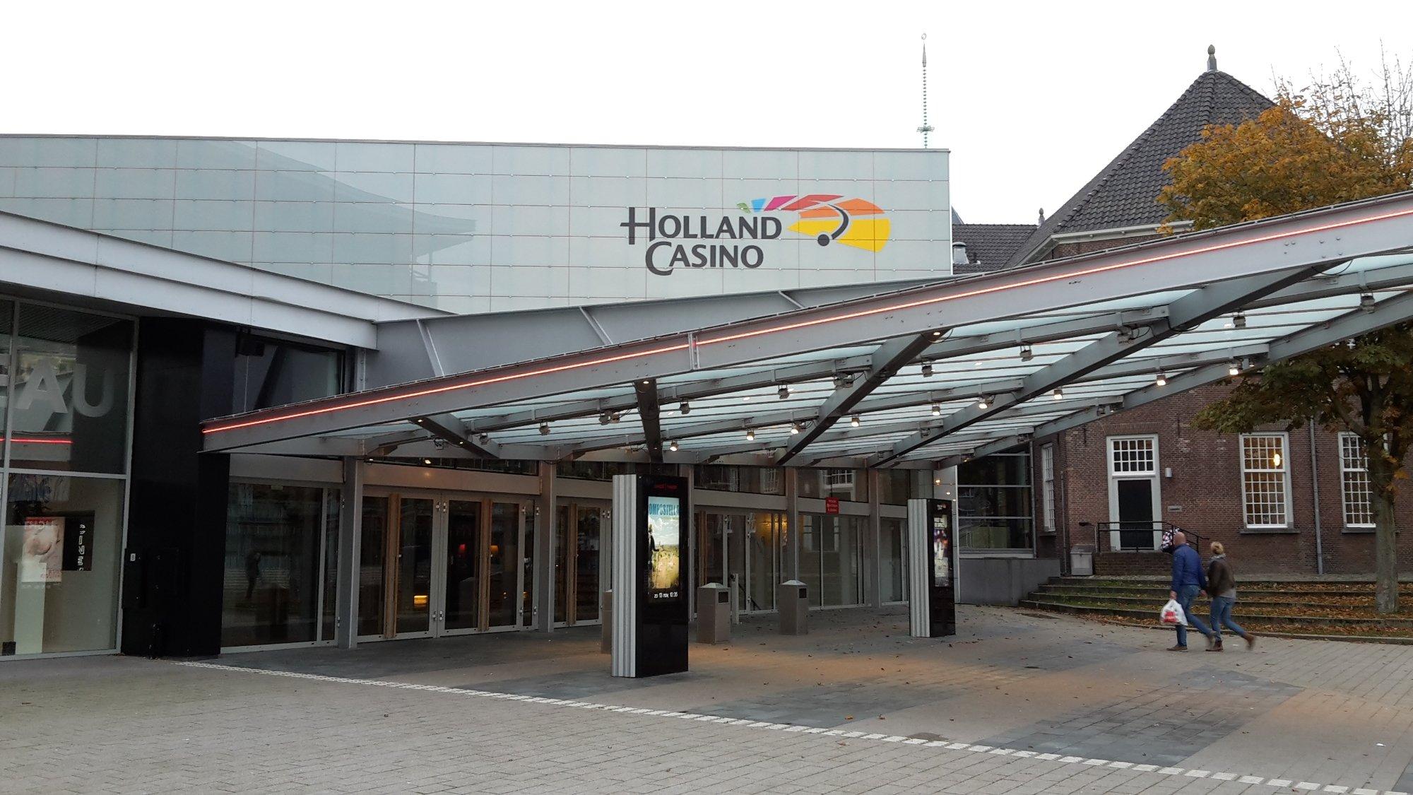 Casino holland breda