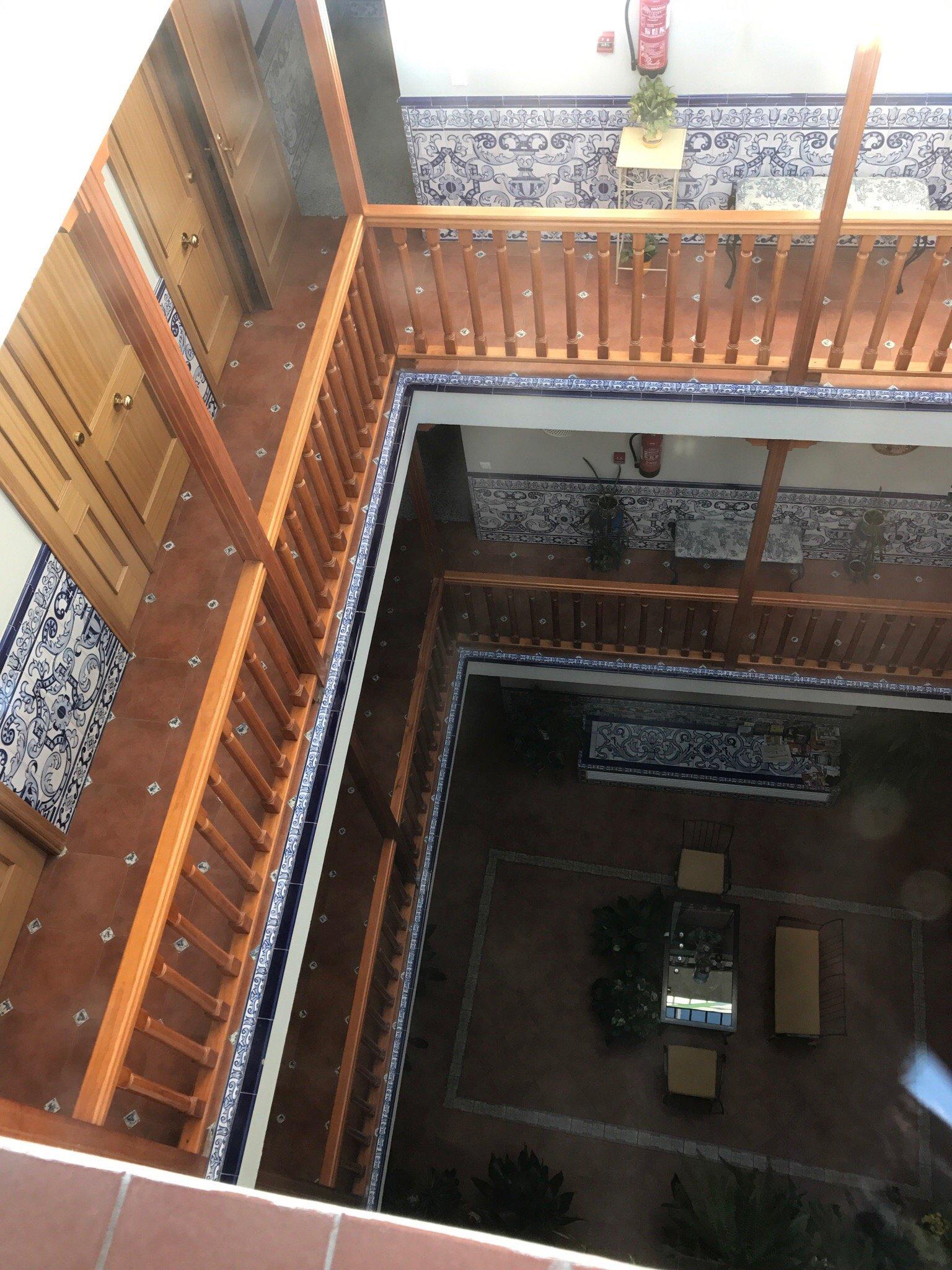 Pension Dona Trinidad (Sevilla, Spanje) - Hotel Beoordelingen ...