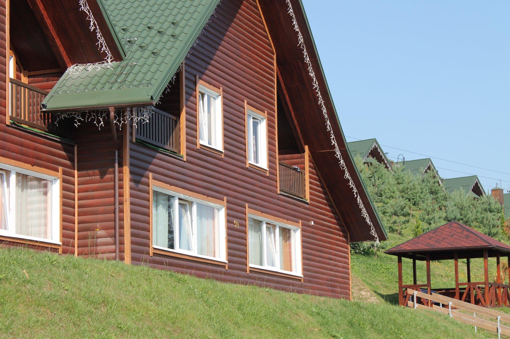 Bukovel Hotel