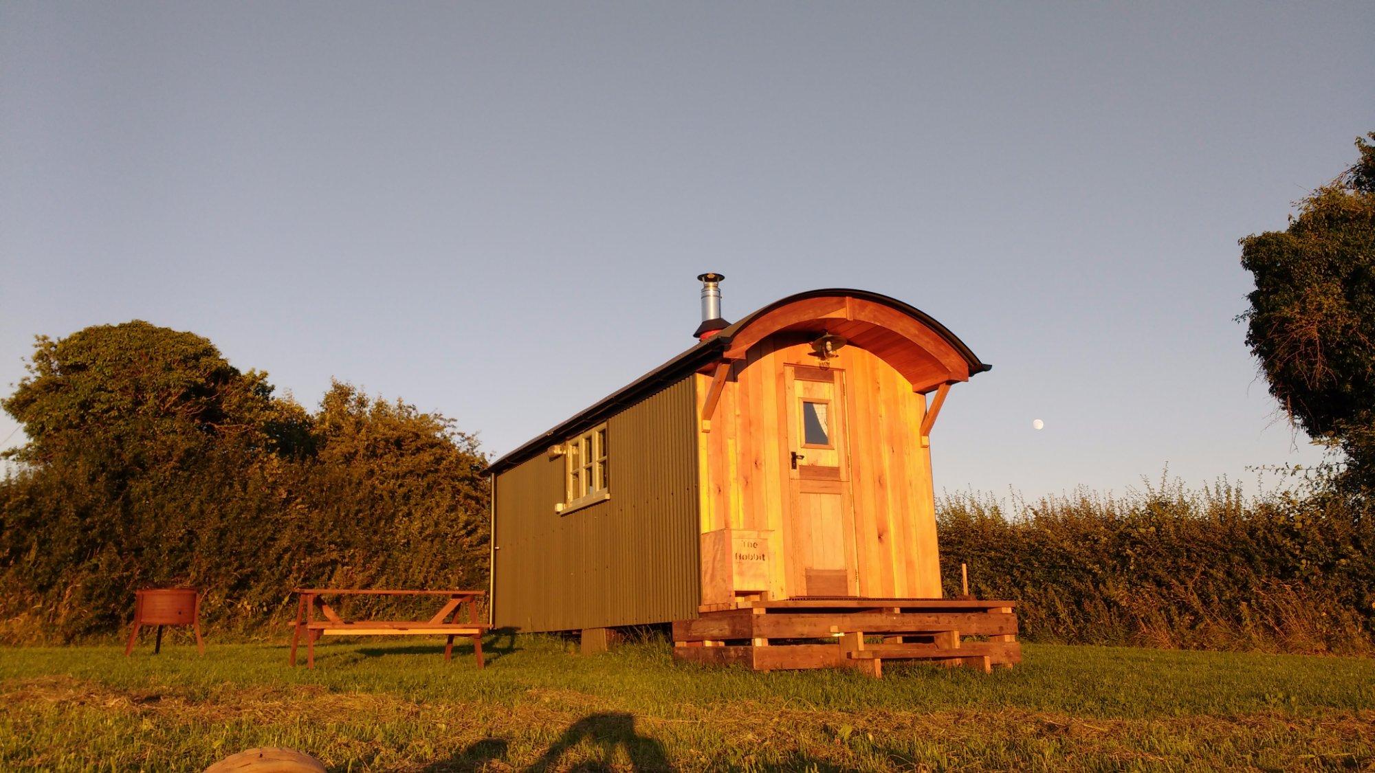 Walnut Tree Farm Camping & Bunk House